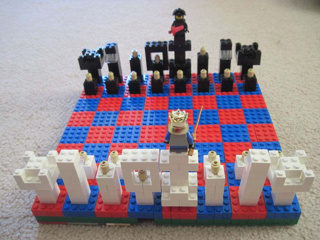 Unexpected Ways To Use Legos Crafts Projects Crafts