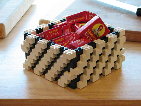Storage Box - LEGO@