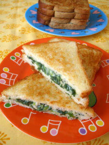 spinach-sandwich