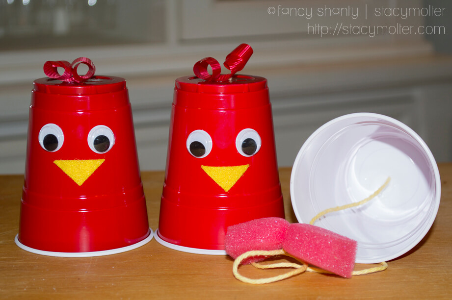 Easy crafts for toddlers for Cool easy crafts for kids