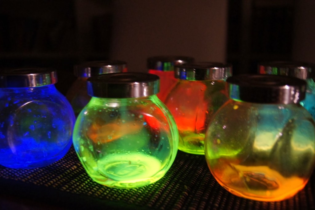 glow jars 2