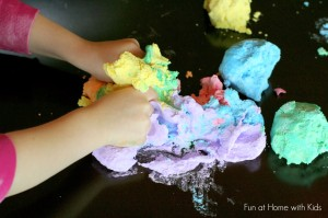 KIds' craft Project