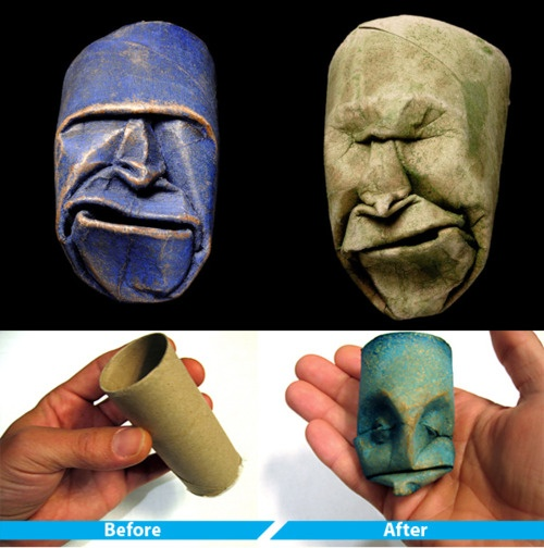 13 Upcycled Toilet Paper Roll Crafts Crafts To Do With Kids
