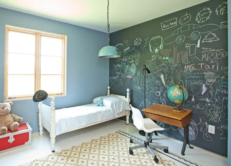 chalkboard_paint_kid_bedroom