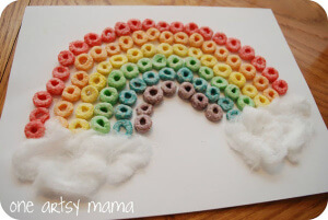 Fuit Loop Rainbow